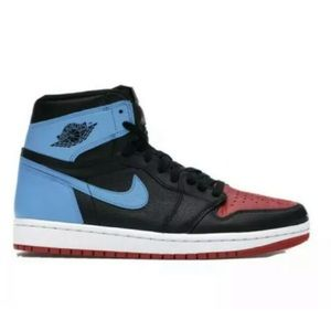 Jordan 1 High OG NC To CHI W 13.5 /M 12 w/ receipt